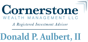 Cornerstone Wealth Management Home