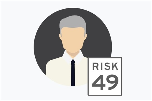 It all starts with the Risk Number