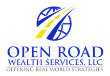 Open Road Wealth Services, LLC   Home