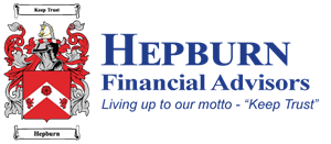 Hepburn Financial Advisors Home