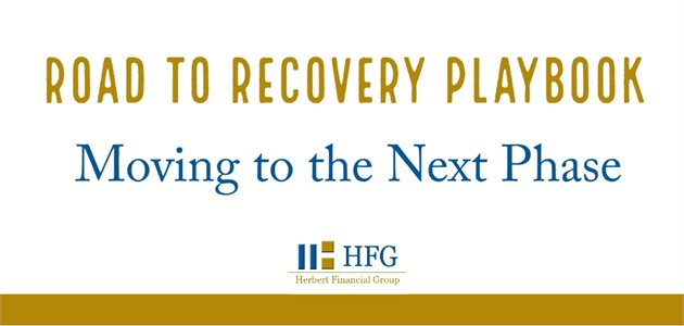 Road to Recovery Playbook: Moving to the Next Phase