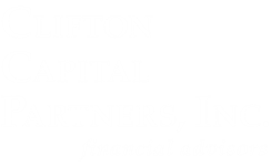 Clifton Capital Partners Home