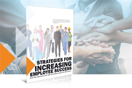 Strategies For Employee Success - Sponsor Guide