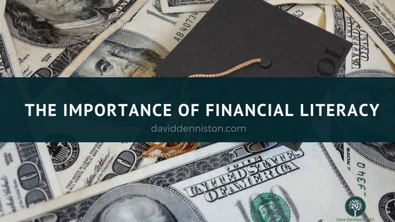 The Importance of Financial Literacy