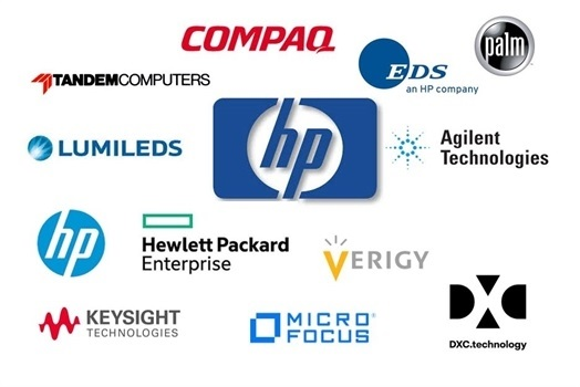 Current and past employees of the network of companies related to HP commonly have questions about the following: