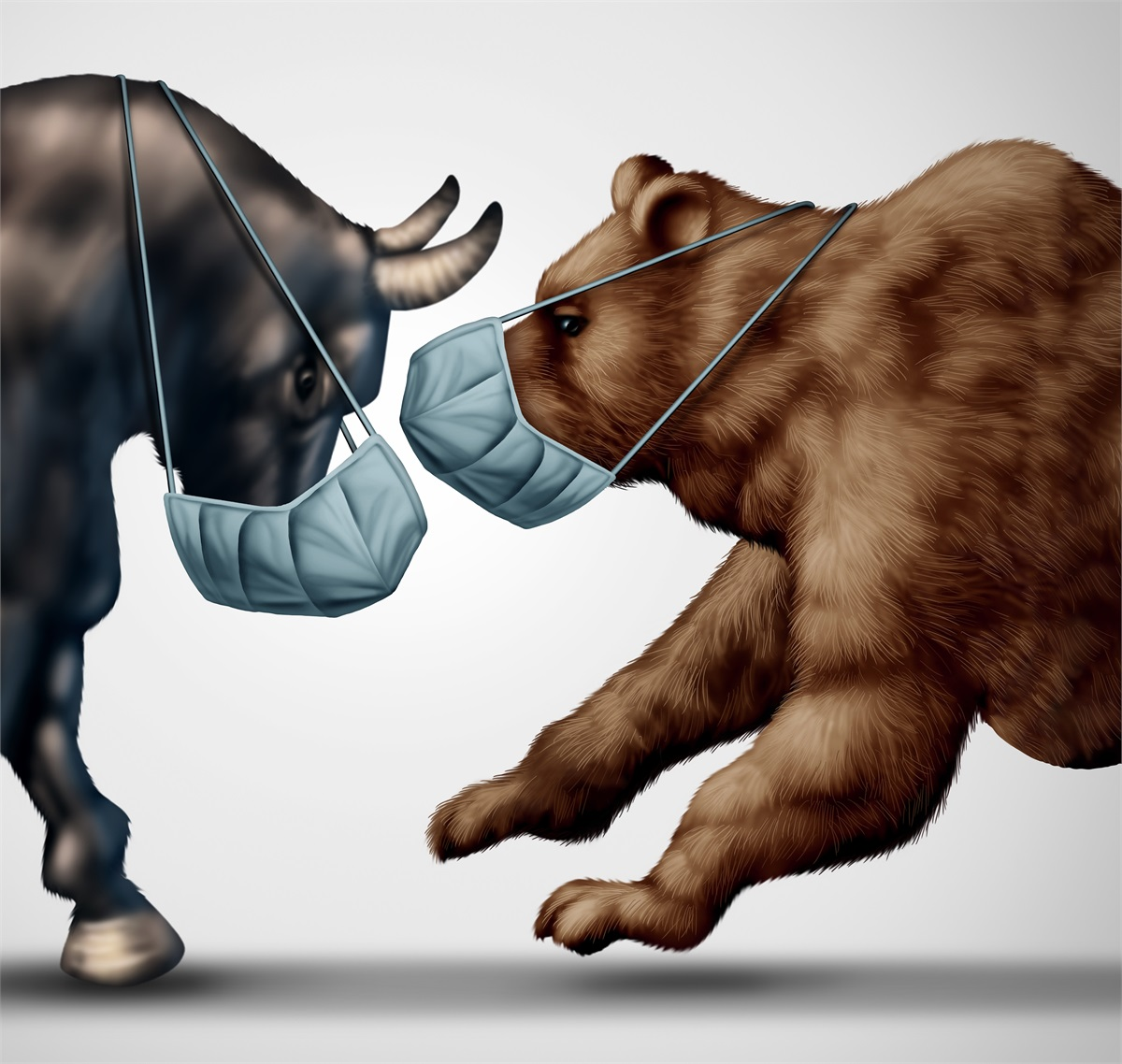 March 2020 Update: War In The Market Part 3 - Bear Market = Opportunity