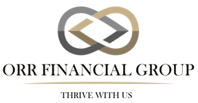 Orr Financial Group Home