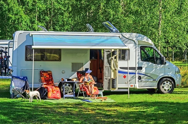 Preparing Your RV for Summer Travel