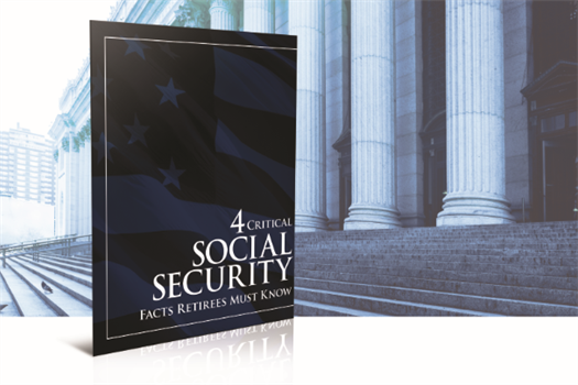 4 Critical Social Security Facts Retirees Must Know