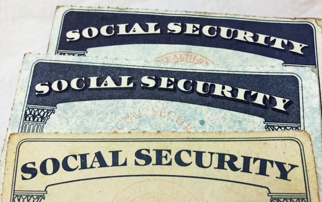 Social Security and Medicare for 2020
