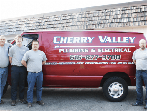 Cherry Valley Plumbing & Electrical