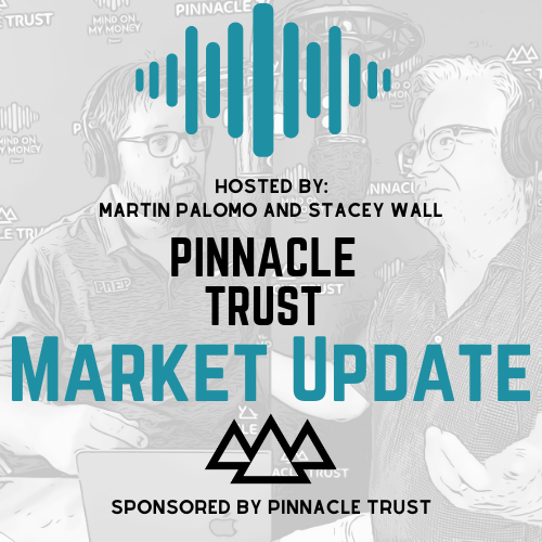 Pinnacle Trust Market Update: August 2020