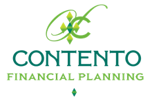 Contento Financial Planning Home