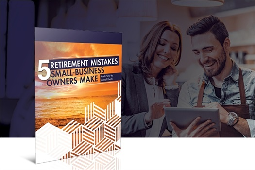 5 Retirement Mistakes Small Business Owners Make (And How to Avoid Them)