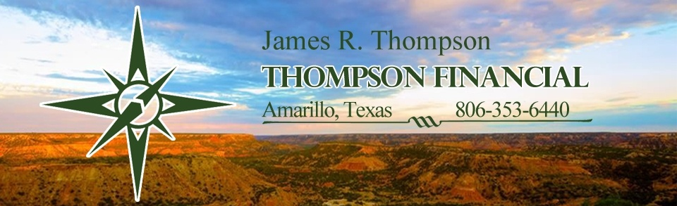 James R. Thompson Home
