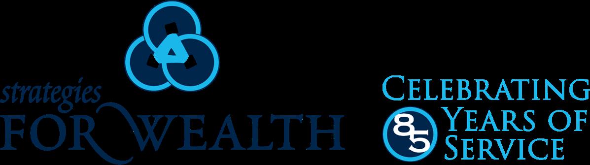 Strategies for Wealth logo
