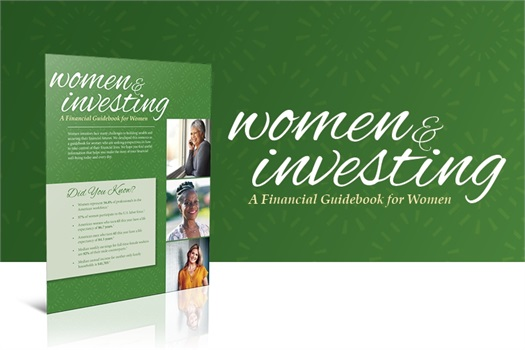Women &#38; Investing<br />A Financial Guidebook for Women