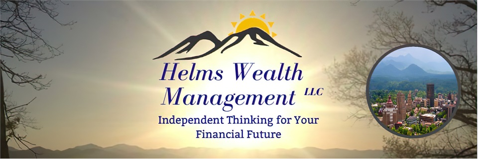 Helms Wealth Management, LLC Home