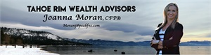 Joanna Moran - Tahoe Rim Wealth Advisors Home