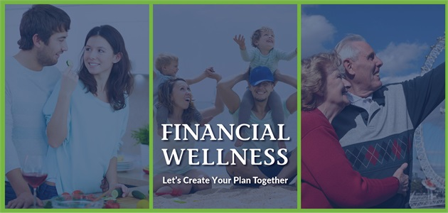 Empowering Financial Wellness