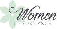 Women of Substance LLC Home