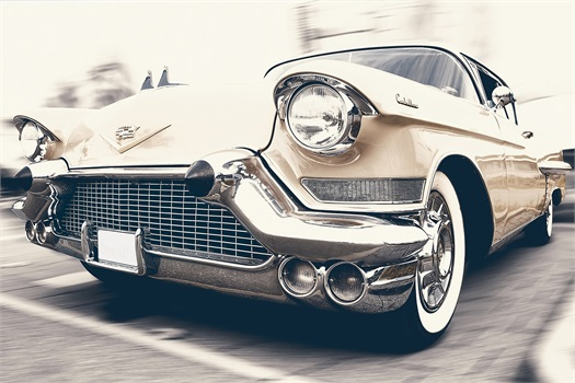 Insuring Classic & Collectible Cars