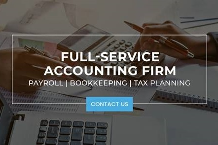 Full-Service Accounting Firm