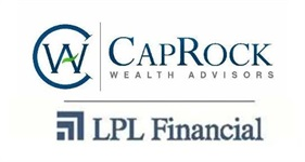 CapRock Wealth Advisors Home
