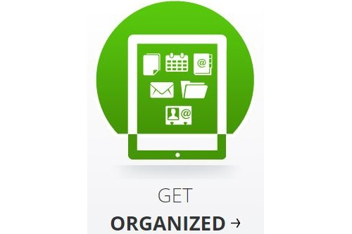 Get Financially Organized with<br />The Living Balance Sheet&#174;
