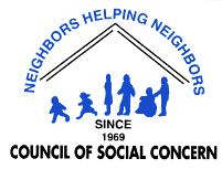 Woburn Council of Social Concern