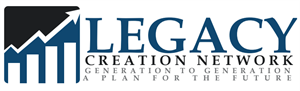 Legacy Creation Network Home