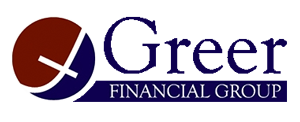 Greer Financial Home