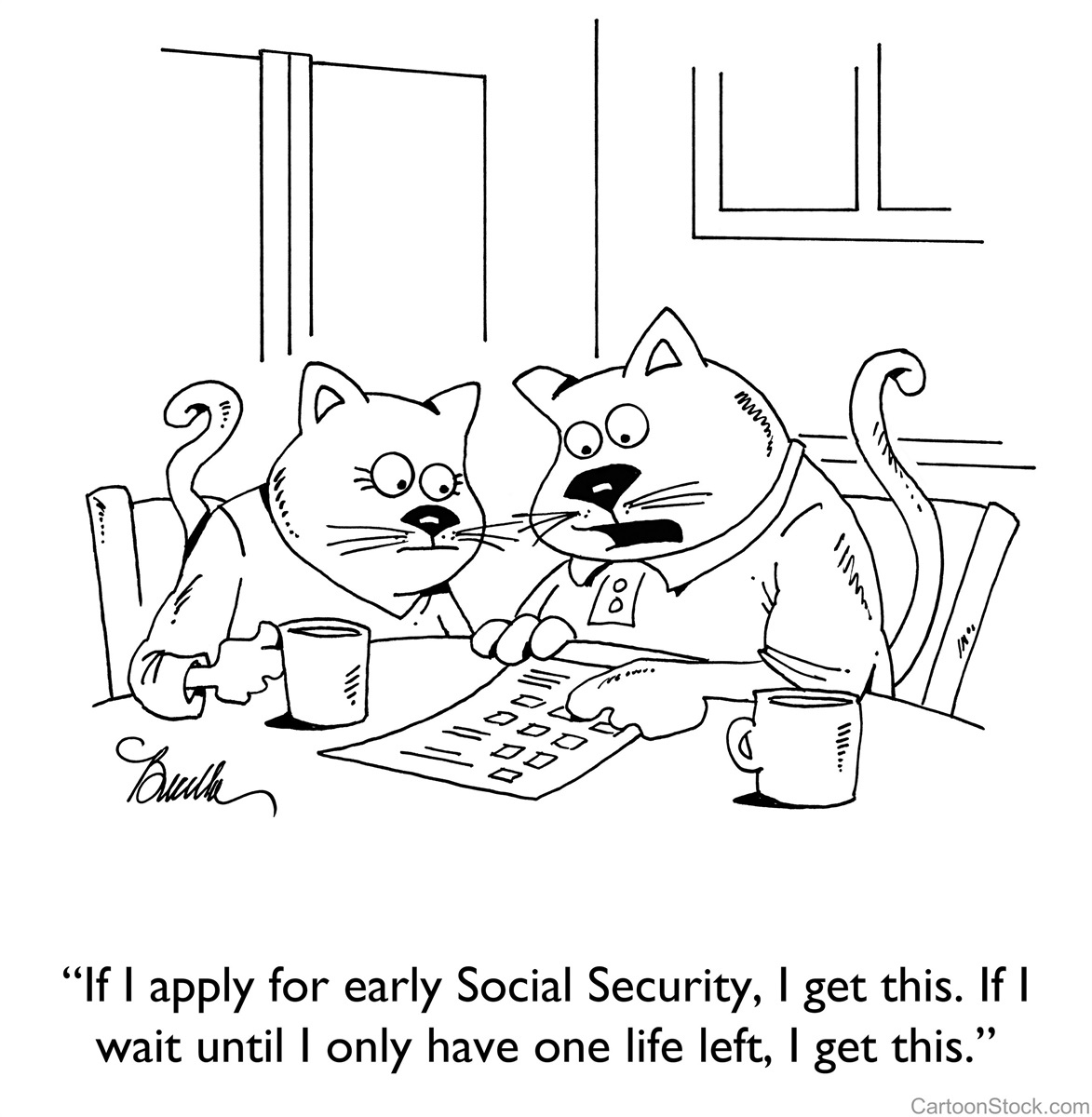 Hurry, While Supplies Last!  Is Social Security Really Running Out of Money?