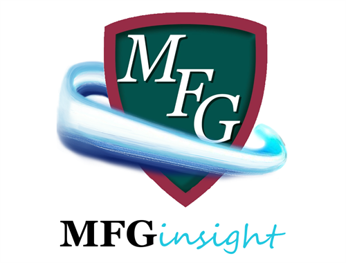 MFG Insight Software