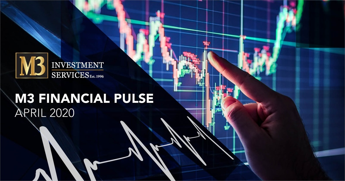 April Financial Pulse
