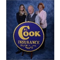 RC Cook Insurance Agency, Inc