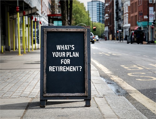 The Retirement Mindset Virtual Event April 21, 2021 4:30 p.m. - 5:30 p.m.