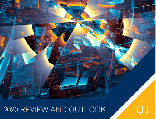 2020 Review and Outlook First Quarter