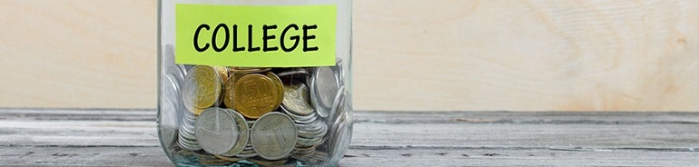 college planning helps you pay for children's education