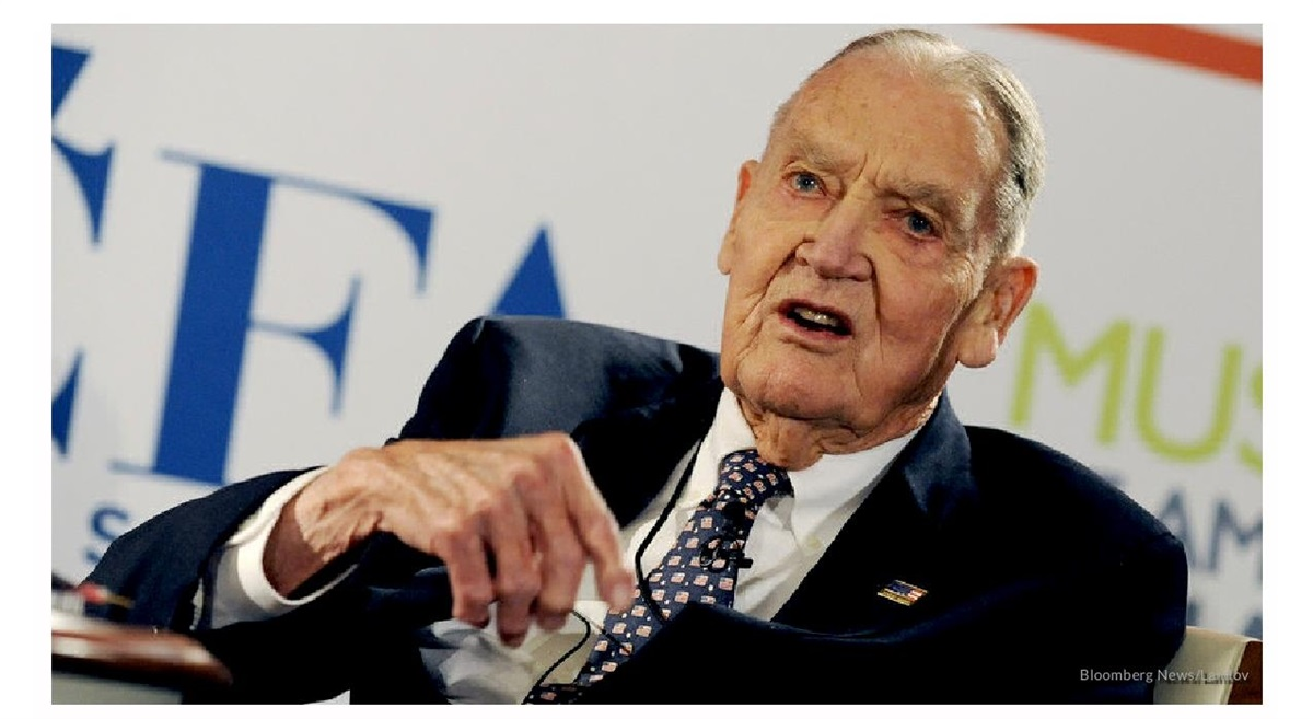 Beware of Stock Market Forecasts, Even Those From John Bogle