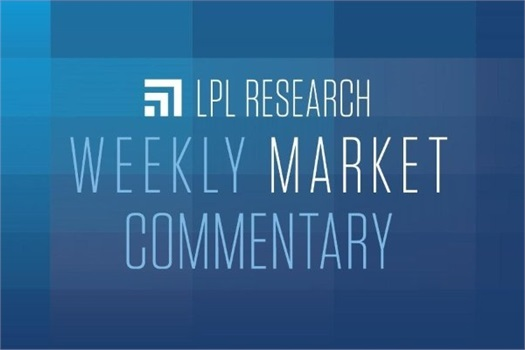 LPL Research Weekly Market Commentary