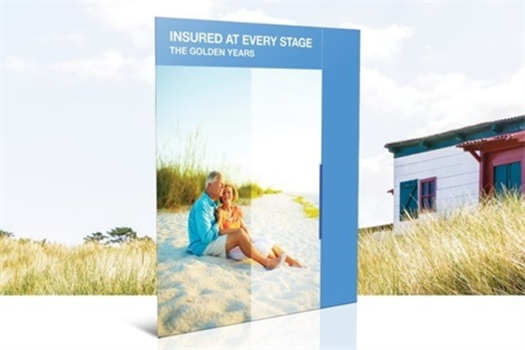 Insured at Every Stage: The Golden Years