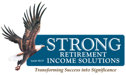 Strong Retirement Income Solutions Home