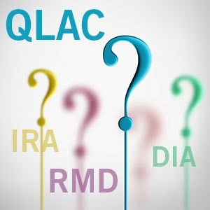 Afraid of Running Out Of Money In Retirement? A QLAC Might Help.