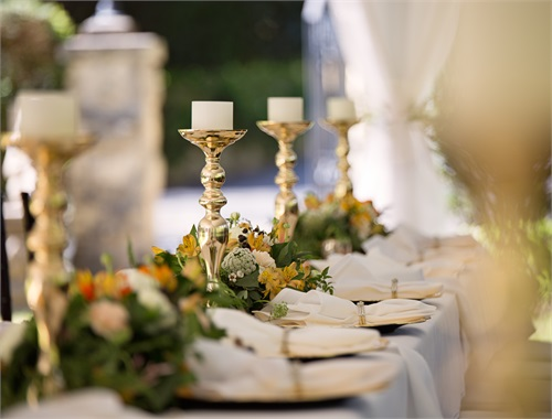 Special Events/Weddings