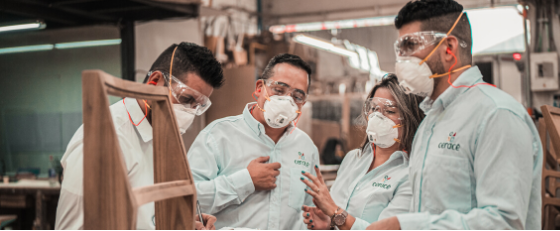 N95 Masks and Fit Testing during COVID