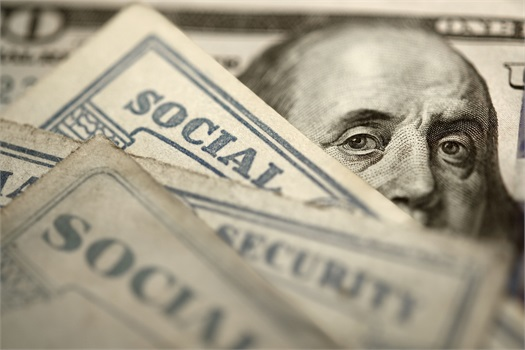 Maximize Your Social Security