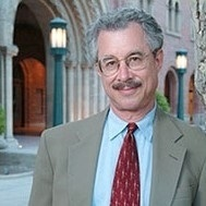 Brian Mark, Ph.D. (Retired)