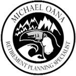 Michael Oana Retirement Planning Specialist Home