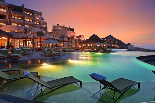 Los Cabos - Private Passport to Pedregal